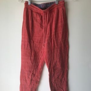 Jcrew lounge sweatpants size xxs pajama pants